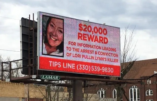 Reward offered in unsolved Liberty murder Image